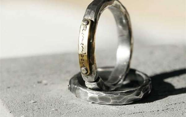 Secret of Matching Promise Rings