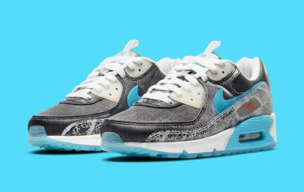 "DD5483-010 Nike Air Max 90 ""Onigiri"" will be released on March 19"