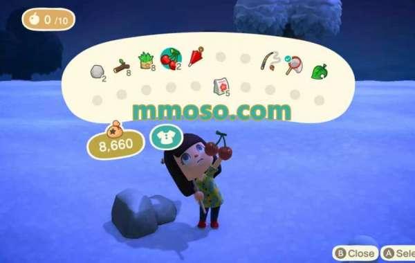 Animal Crossing: New Horizons beginner tips (part 5)