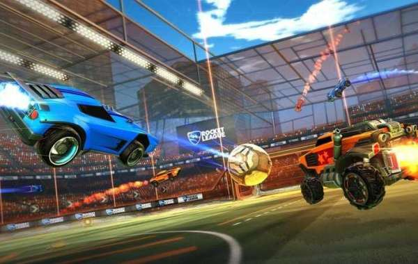 Rocket League is set to be up to date with a brand new mode