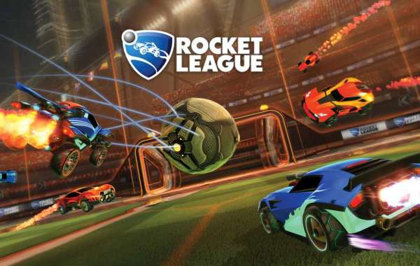 Popular vehicle sports activities recreation Rocket League