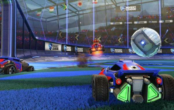 The most crucial innovation in Rocket League will truly be the brand new R3MX Battle Car