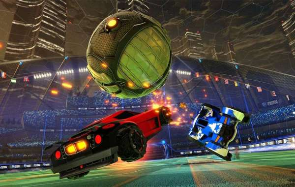 Psyonix did not say when the Rocket Pass might be delivered