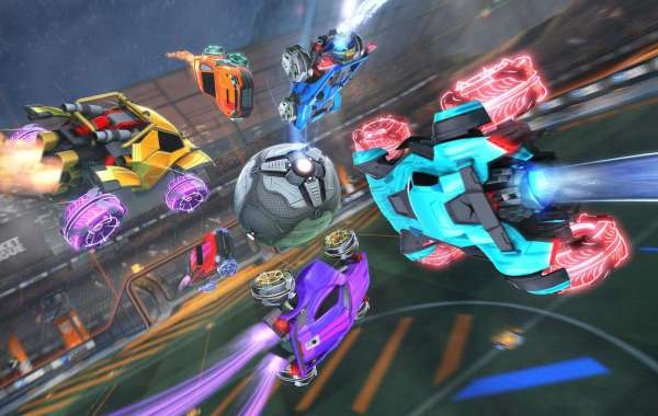 Rocket League fans will soon be able to get their hands