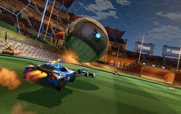 Rocket Leagues Haunted Hallows Event is about to run from October 14
