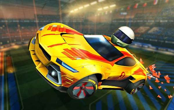 The upcoming Halloween occasion Haunted Hallows will run from October 14 to November eleven in Rocket League