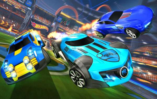 Top Blokes are a Rocket League crew which ranked third in Europe and sixth globally in the Rocket League Championship Se