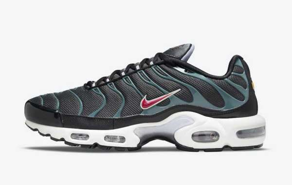"""DC6094-002 Nike Air Max Plus """"Reverse Sunset"""" For Sale Online!"""