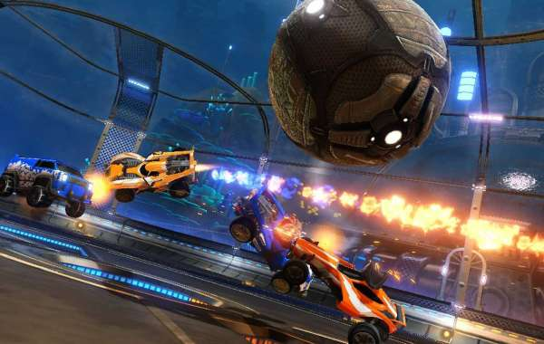 There are extra than a handful of vehicle sorts in Rocket League