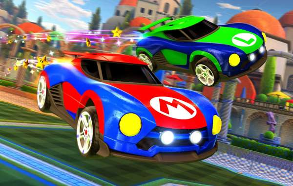 Rocket League has seen exponential increase since it went free-to-play in 2020