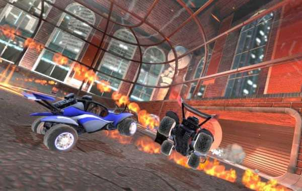Rocket League has grown to be a strong esport with 9 aggressive seasons beneath its belt