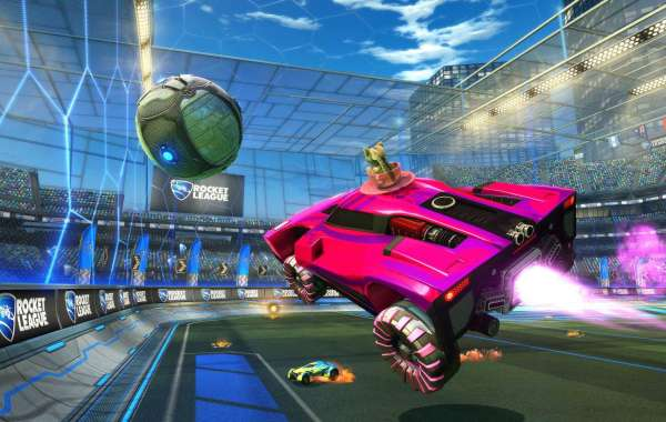 Rocket League will function X Games-stimulated items in the Item Shop