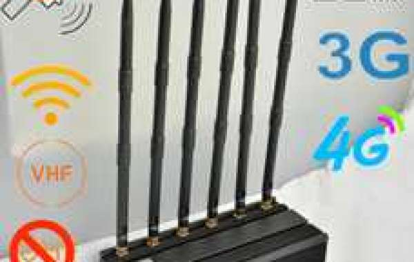 How exactly does GSM jammer work?